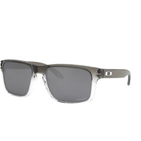 Oakley Holbrook Sunglasses Men dark ink fade/prizm black polarized